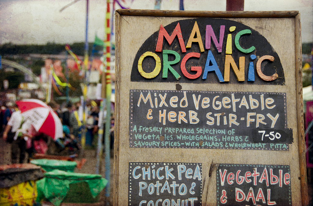 healthy festival